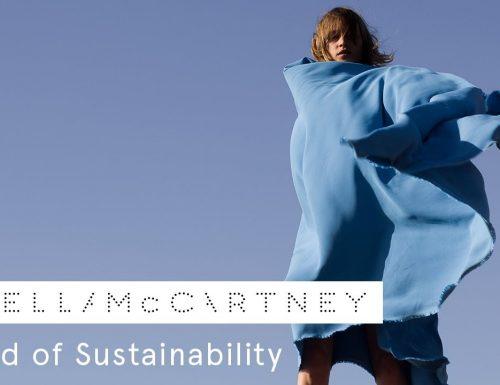 La moda ecologica, il nuovo trend